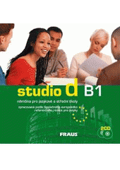 studio d B1 CD /2ks/