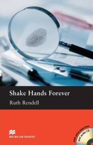 Shake Hands Forever - Book and Audio CD Pack