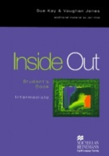 Inside Out - Student Book - Intermediate