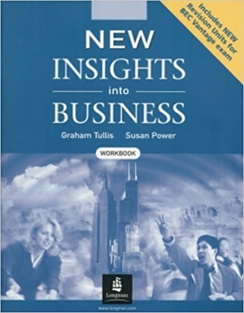 New Insights into Business BEC Workbook