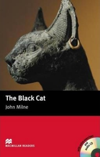 The Black Cat: Elementary