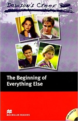 Dawson's Creek: Elementary: The Beginning of Everything Else