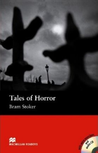 Tales of Horror - With Audio CD