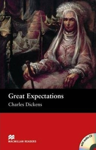 Great Expectations - Book and CD