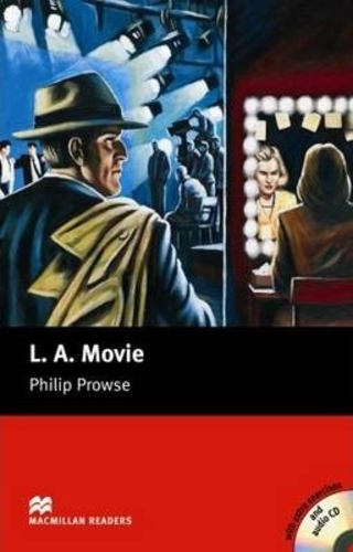 L. A. Movie - Book and Audio CD Pack