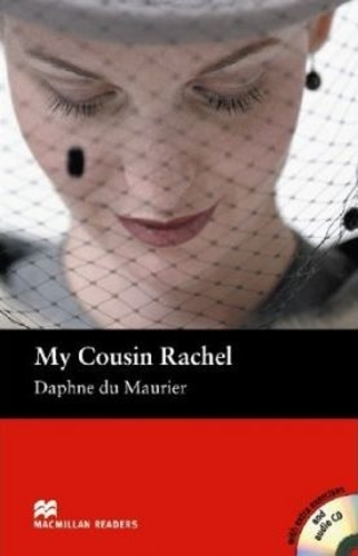 My Cousin Rachel - Book and Audio CD Pack