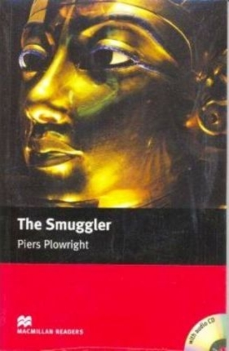 The Smuggler - Book and Audio CD Pack