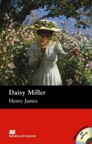 Daisy Miller - Book and Audio CD Pack