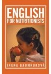 English for nutritionists 1.díl