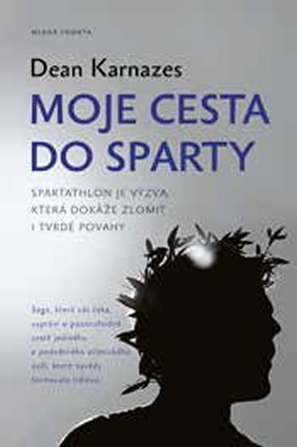 Moje cesta do Sparty - Road to Sparta