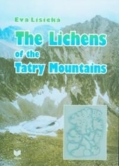 The Lichens of the Tatry Mountains