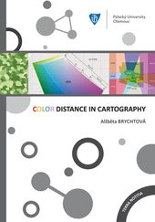 Color Distance in Cartography