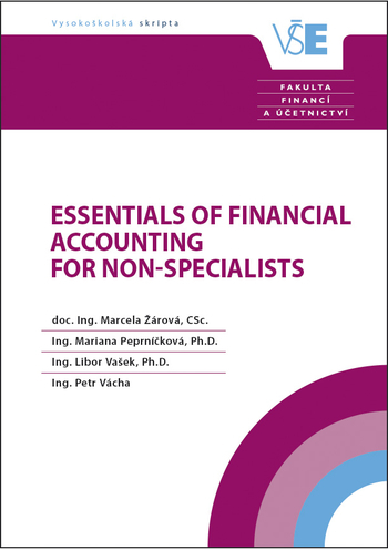 Essentials of Financial Accounting for Non-Specialists
