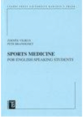 Sports Medicine for Eglish-speaking students
