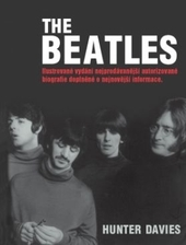 The Beatles - Autorizovaná obrazová biografie