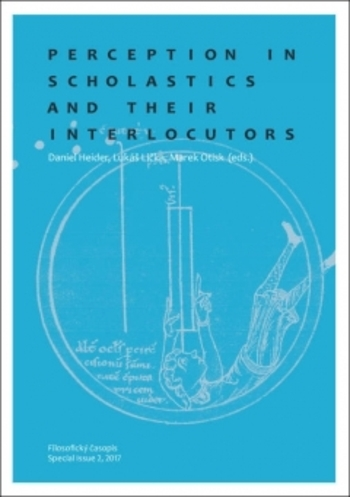 Perception in Scholastics and Their Interlocutors