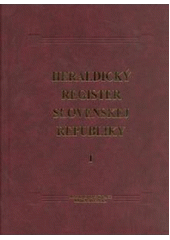 Heraldický register 1