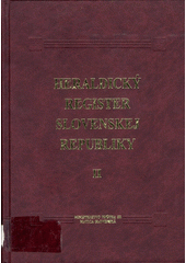 Heraldický register 2
