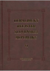 Heraldický register 6