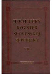 Heraldický register 7