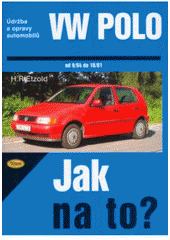 VW POLO od 9/94 do 10/01 č.46