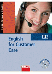 English for Costumer Care + CD