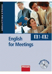 English for Meetings + CD
