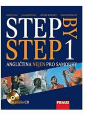 Step by Step 1 UČ + CD