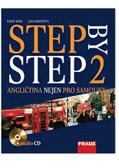Step by Step 2 UČ + CD
