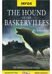Zrcadlová četba - The Hound of the Baskervilles (Pes Baskervillský)