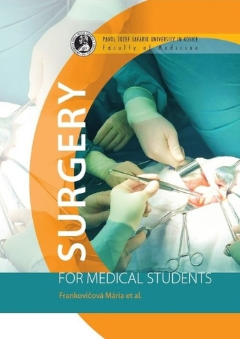 Surgery for Medical Students