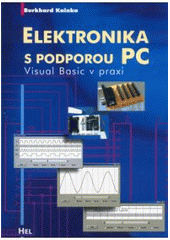 Elektronika s podporou PC+CD