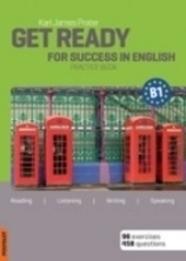 Get Ready for Success in English B1 + CD dotisk