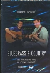 Bluegrass & country (DVD)