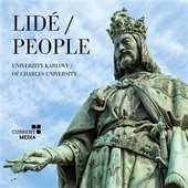 Lidé Univerzity Karlovy/People of Charles University