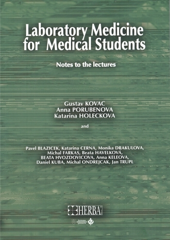 Laboratory medicine for medical students - Notes to the lectures