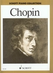 Klavírní album 2 / Chopin schott piano collection 2