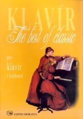 KLAVÍR The best of classic